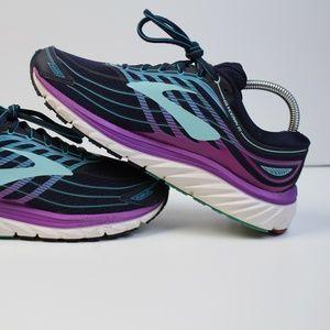 Brooks Glycerine 15 Super DNA Running Shoes 9.5